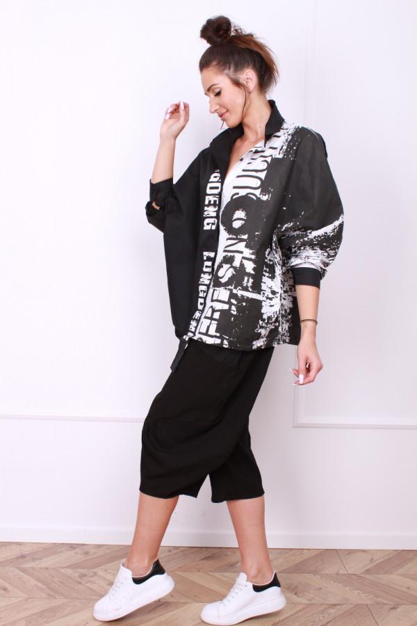 Koszula Black 1