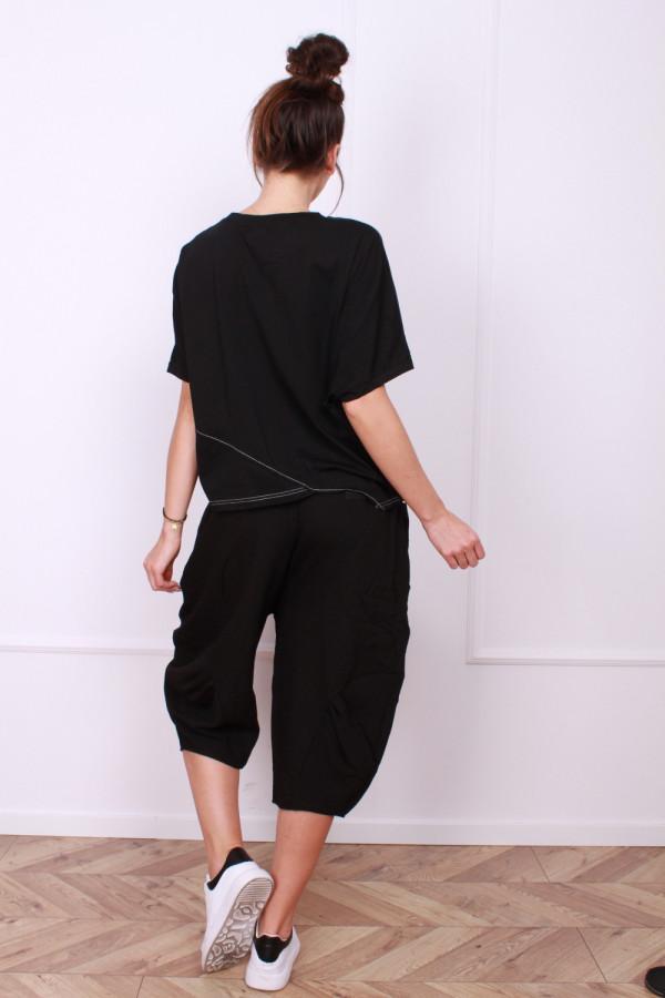 Spodnie Black 2