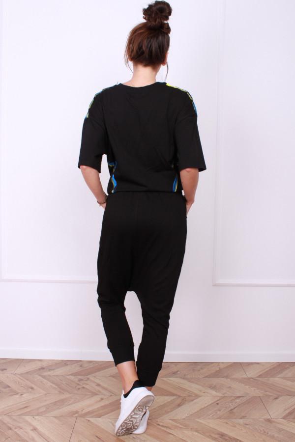 Spodnie z suwakami 2