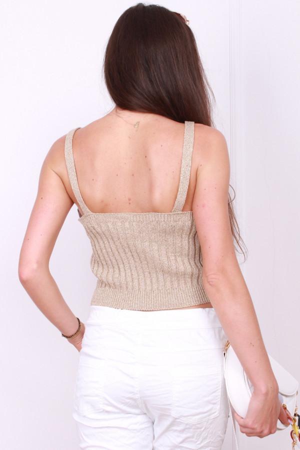 Bluzka na ramiączkach 2