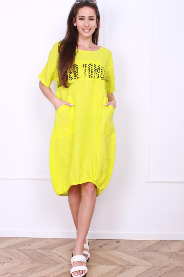 Sukienka Tommorow 10