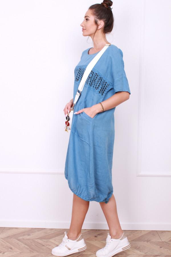 Sukienka Tommorow 1