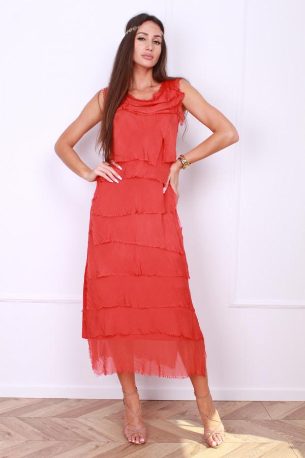 Sukienka Feather 8