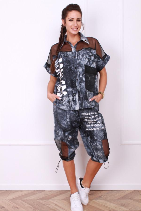 Komplet Fashion