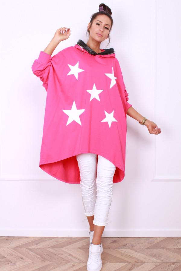 Tunika w gwiazdy
