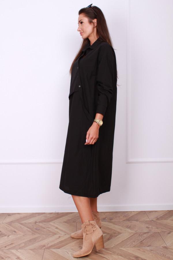 Sukienka Black 2