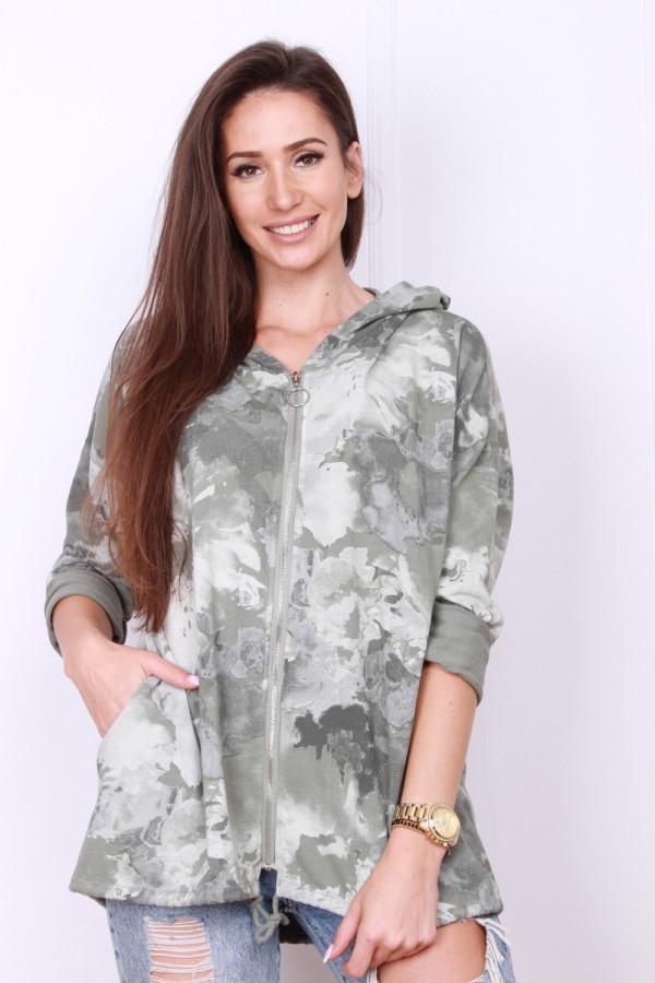 Bluza z suwakiem 3