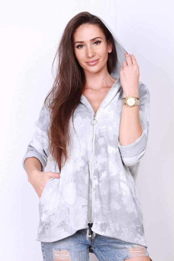 Bluza z suwakiem 4