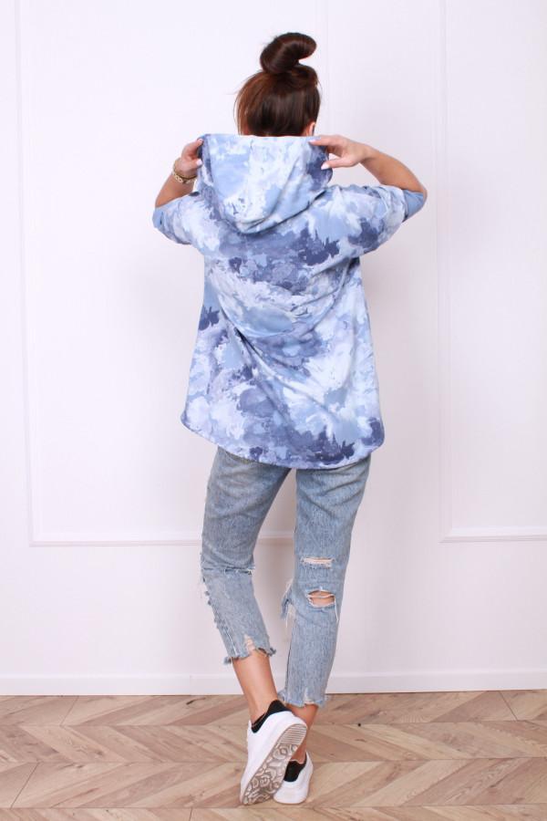 Bluza z suwakiem 2