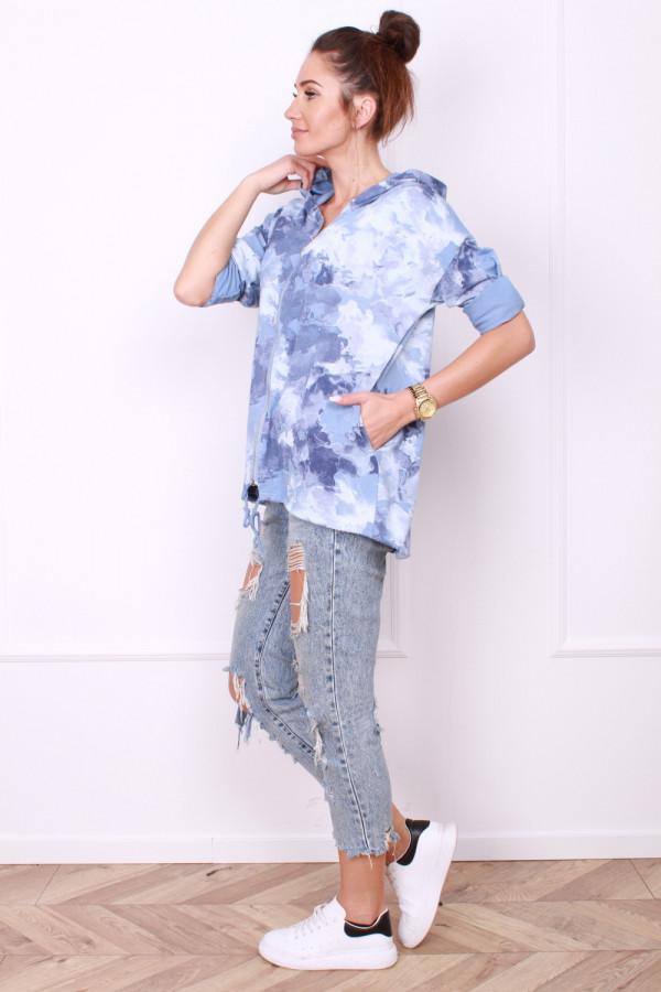 Bluza z suwakiem 1