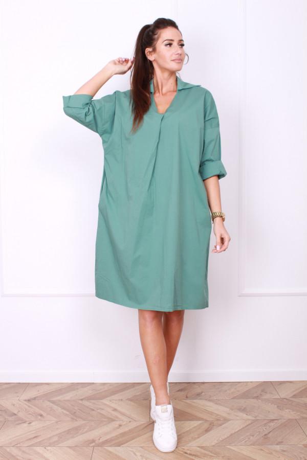 Sukienka koszulowa 3