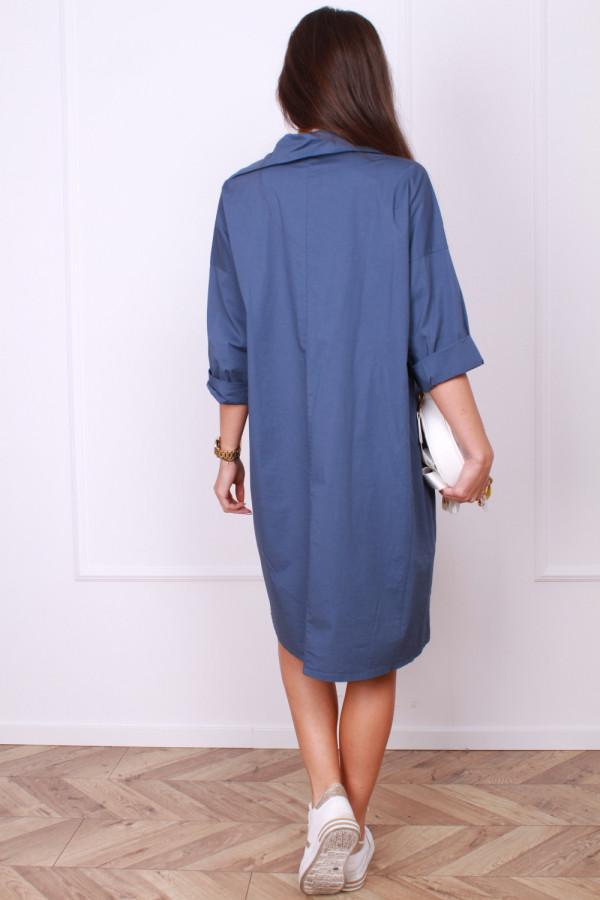 Sukienka koszulowa 2