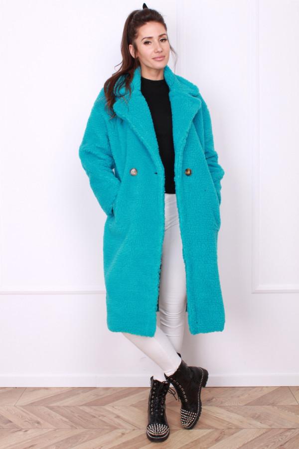 Płaszcz Miś 11