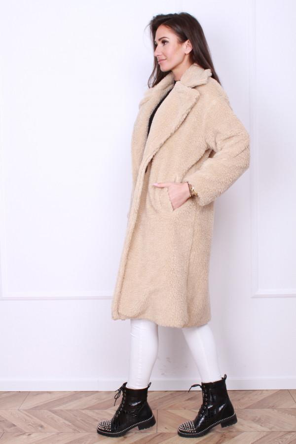 Płaszcz Miś 1