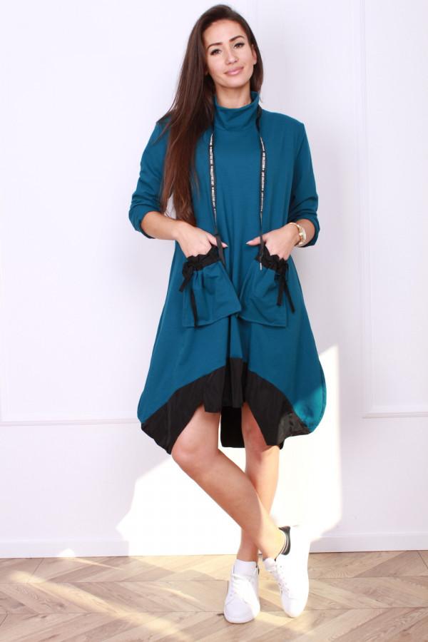 Sukienka midi Fashion