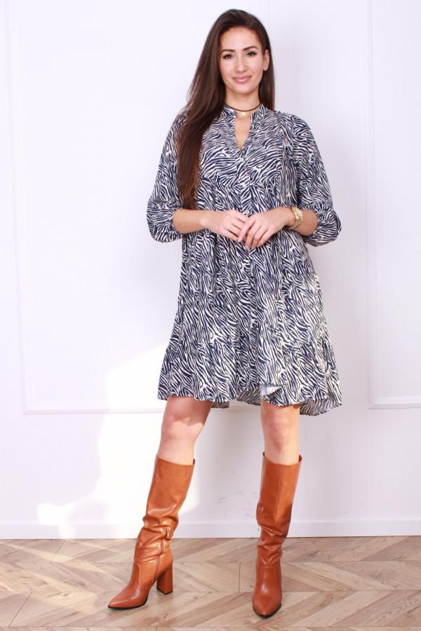 Sukienka Soft Wild 4