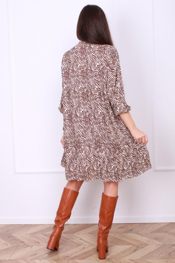 Sukienka Soft Wild 2