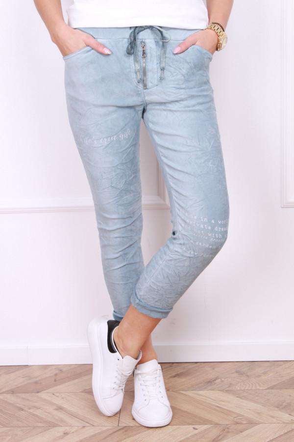 Spodnie Gift 3