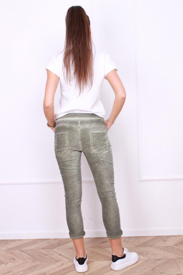Spodnie Gift 2