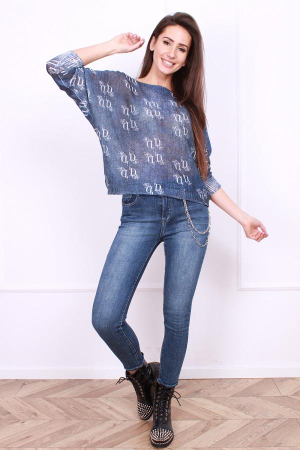 Sweterek Fashion