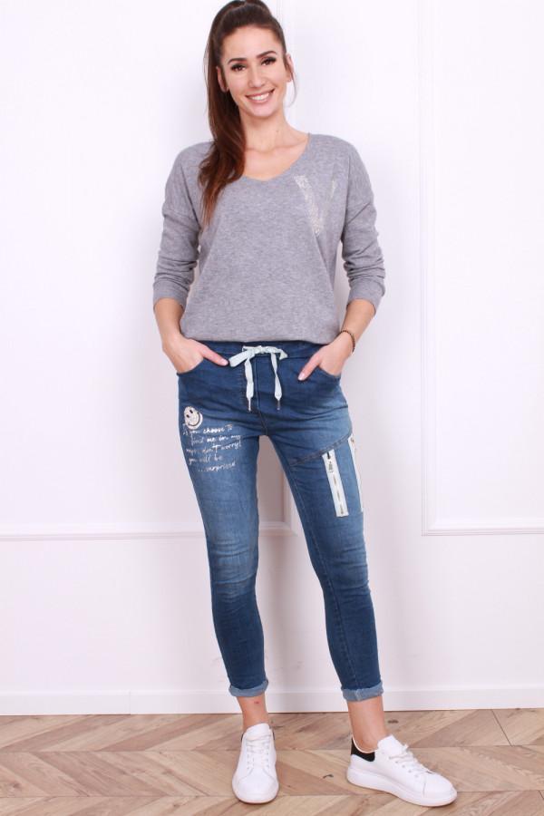 Spodnie Happy