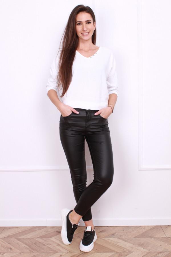 Spodnie czarne Spark