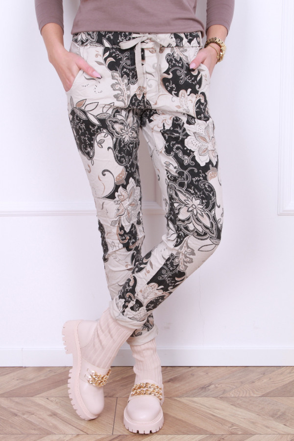Spodnie Rustical 3