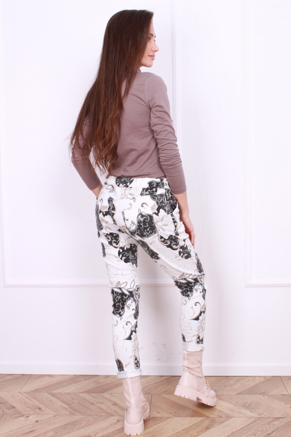 Spodnie Rustical 2