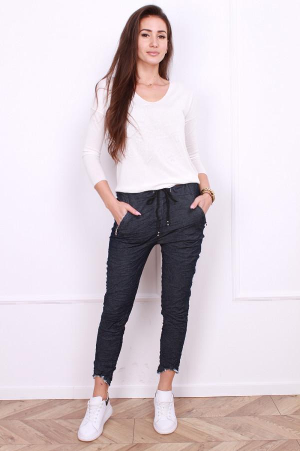 Spodnie Glam