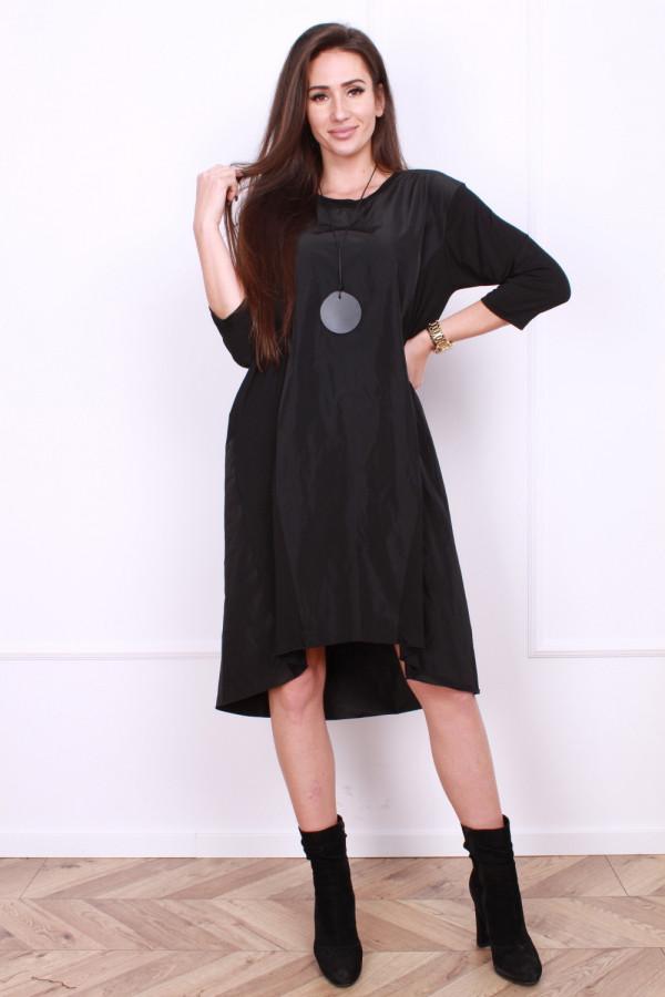 Sukienka Black midi