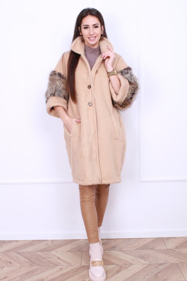 Płaszcz Elegant