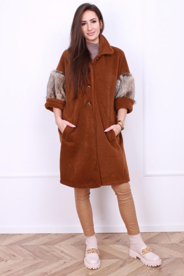 Płaszcz Elegant 3