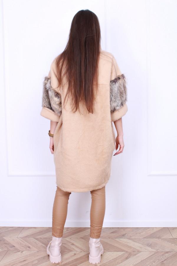 Płaszcz Elegant 2