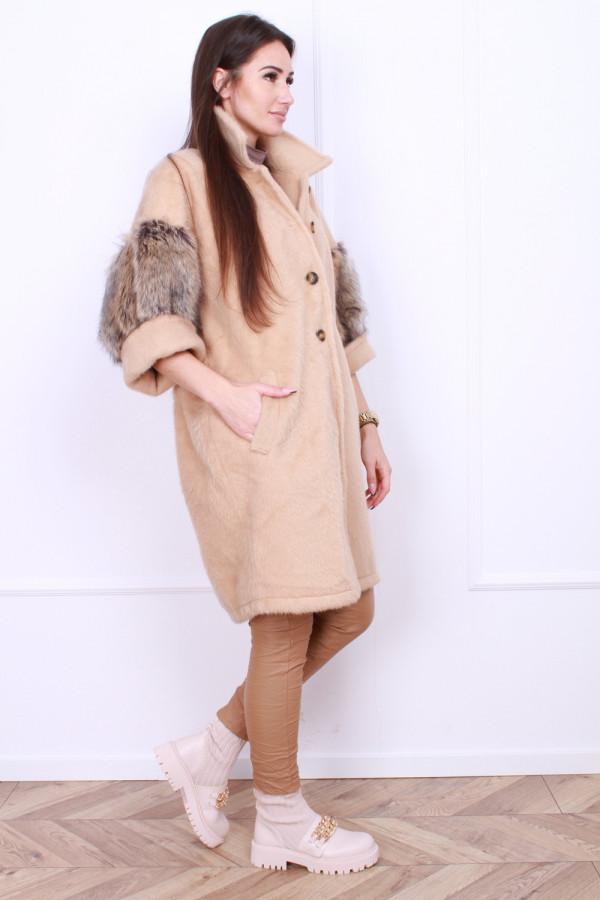 Płaszcz Elegant 1