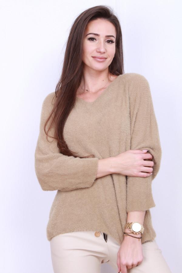 Pluszowy sweter 5