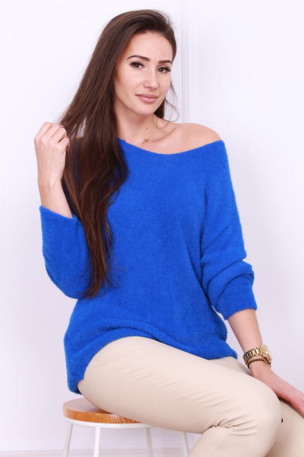 Pluszowy sweter 7