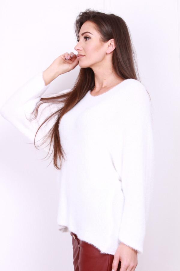 Pluszowy sweter 1