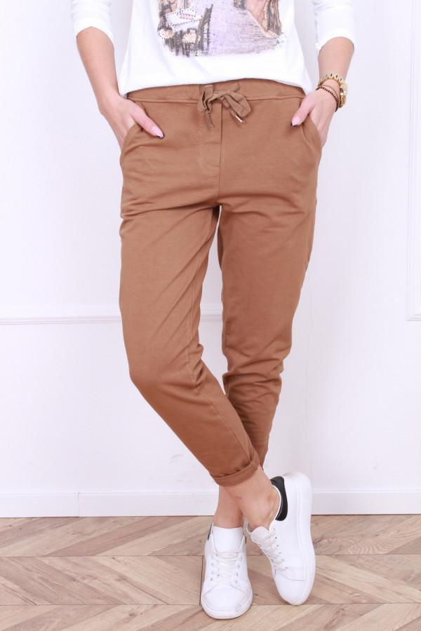 Spodnie dresowe Classic