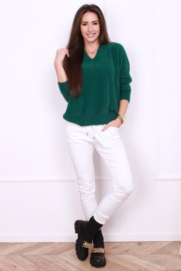 Sweter pluszowy Original