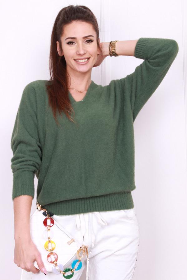 Sweter pluszowy Original 4
