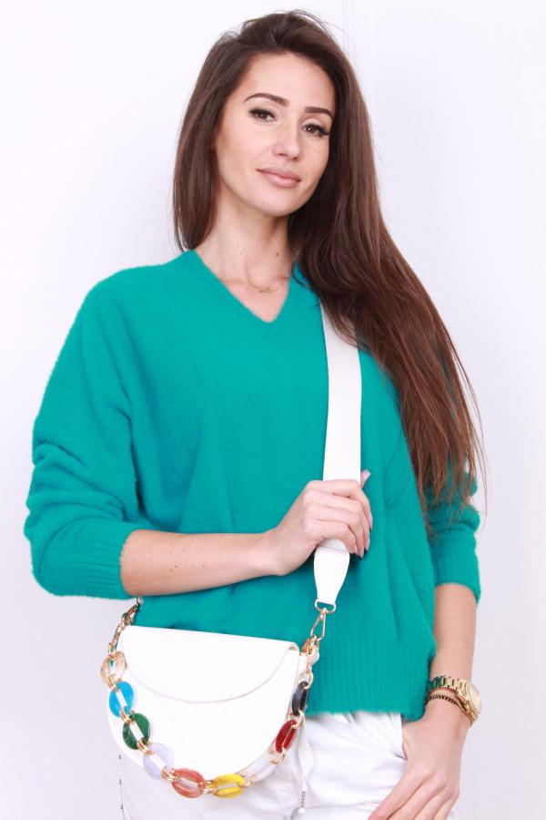 Sweter pluszowy Original 5