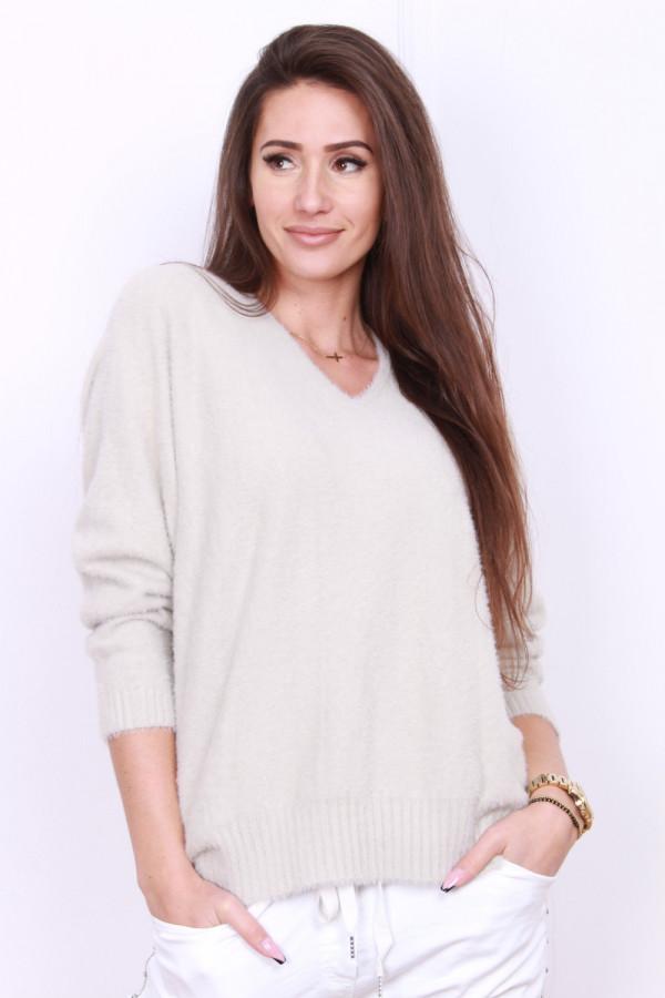 Sweter pluszowy Original 6