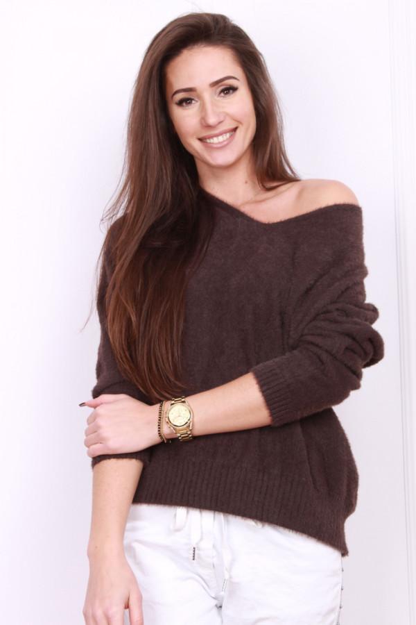 Sweter pluszowy Original 7