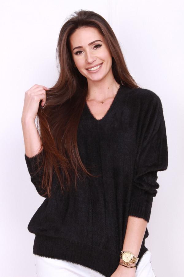 Sweter pluszowy Original 8