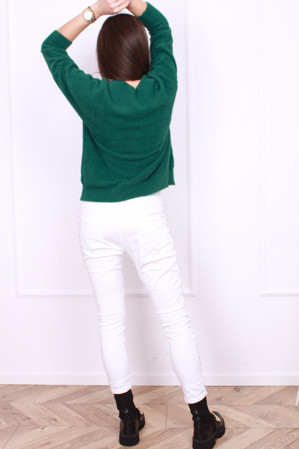 Sweter pluszowy Original 2