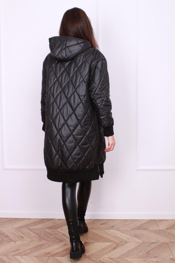 Pikowana kurtka 2